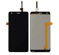 Дисплей Xiaomi Redmi 2 ксиоми с тачскрином в сборе, цвет черный