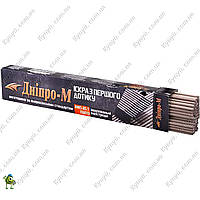 Электроды сварочные Дніпро-М Ø 2 1 кг