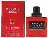 Оригинал Givenchy Xeryus Rouge 100ml edt Мужская Туалетная Вода Живанши Херус Руж