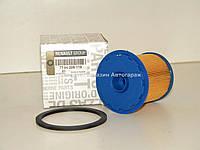 Фильтр топливный (77mm) (тип DELPHI) на Рено Кенго 1.9d / 1.9 dti (98-2008) - RENAULT (Оригинал) 7701206119