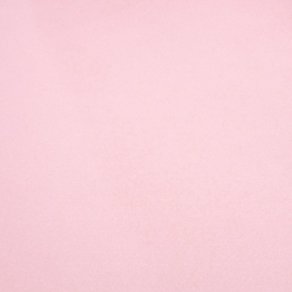 Фетр корейский мягкий 1.2 мм, 22x30 см, БЛЕДНО-РОЗОВЫЙ
