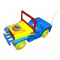 Машинка Бамсик Внедорожник Гиго 323