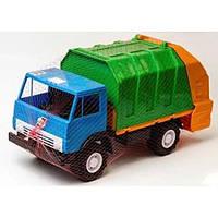Машинка ОРИОН Орион Мусороуборочная машина 273