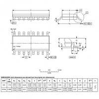 Реле твердотельное ACSL-6400-00TE BRO/AVAG