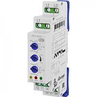 Реле контроля электрических величин РКФ-М05-1-15 AC400В УХЛ4 Меандр
