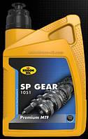 Синтетическое трансмиссионное  масло SP 1051 (1л)