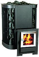 Дровяная печь для бани Kastor Saga-20 JK, фото 1