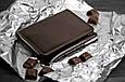 Портмоне кожаное 2.0 Шоколад, фото 7