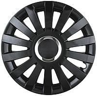 Автомобильные колпаки черные ONYX czarny black 15''  Польша