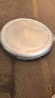 Чехол запаски R16 (снежная королева) без надписи
