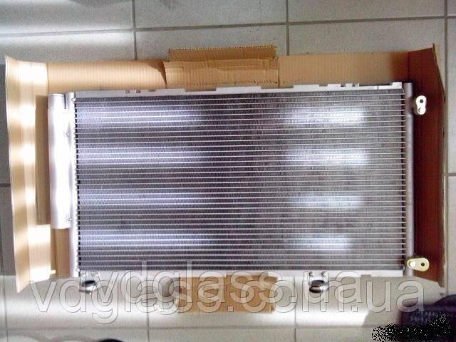 Оригинальный радиатор кондиционера Geely MK 1018002713