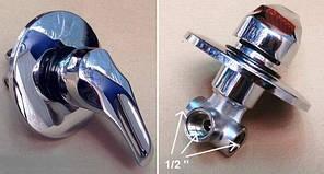 Смеситель для ванны и душа встраиваемый Hansberg Rain ST-25