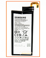 Аккумулятор Samsung G925 Galaxy S6 Edge (2600 mAh) Original