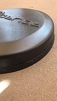 Чехол запаски R16 (пластик) УАЗ 3163 Патриот с надписью