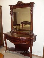 Консоль деревянная Арт. Carpenter ZB 208, Китай.