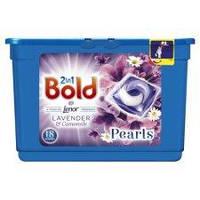 Bold капсулы для стирки Bio 2 в 1 (18 шт-18 ст.) Германия