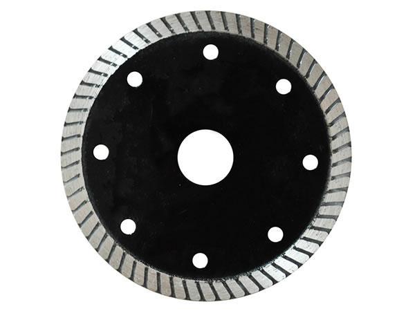Алмазные диски для резки строительных материалов
