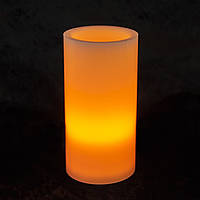 Свеча LED ночник Candle Light 15 см