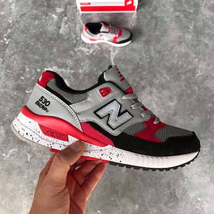 Кроссовки New Balance 530 Platinum, фото 2