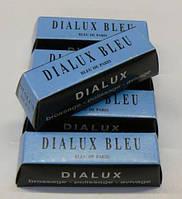 Полировочная паста DIALUX, голубая (финишная)