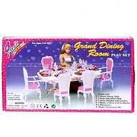 Мебель игрушечная для гостиной Gloria 2312