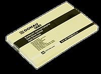 Блок для заметок 127х76 мм, 100л. (эко) 7595001pl