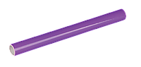 Пленка самоклеющаяся для книг и тетрадей zb.4790-07 фиолетовая 33см*1,2 метра