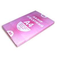 Писчая офсетная бумага А4 на 250 листов a4.60.250