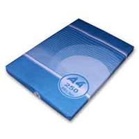 Газетная бумага А4 250 листов a4.50.250 для печатной продукции