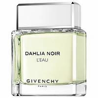 Оригинал Givenchy Dahlia Noir L'Eau 50ml edt Женская Туалетная Вода Живанши Далия Нуар Ле
