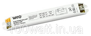 Балласт электронный 1х36w WATC WT464