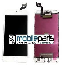 Оригинальный Дисплей (Модуль) + Сенсор (Тачскрин) для iPhone 6S Plus (Белый)