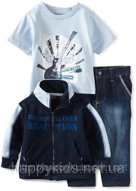 Шокирующие скидки продолжаются! -50% на детскую одежду US POLO, Calvin Klein и Kenneth Cole