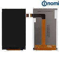 Дисплей (экран, матрица) для Nomi i401 Colt, 25 pin, оригинал