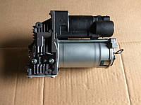 Компрессор пневмоподвески W221