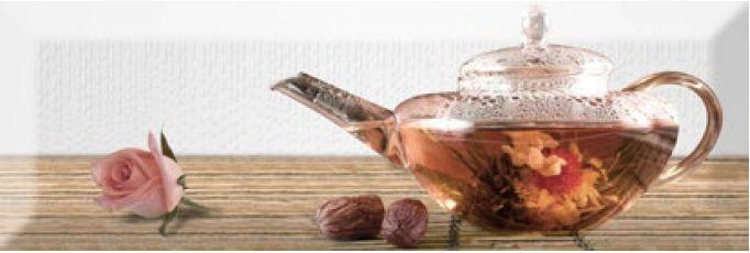 Декор Absolut Keramika Decor Tea 02 C 10X30 /Р21, фото 2