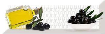 Декор Absolut Keramika Decor Olives 04 B 10X30 /Р21, фото 2