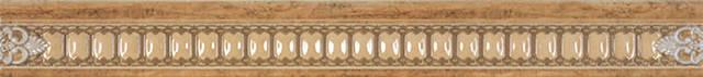 Фриз Porcelanite Dos Ceramica 9504 Hueso Hermitage Zocalada 10 Х90, фото 2