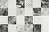 Декор Porcelanite Dos Ceramica 9511 Hades Ii Composicion 30Х90