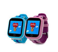 Часы Wonlex Smart Baby Watch GW200s (Q100)