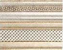 Фриз Porcelanite Dos Ceramica 7505 Marfil Hermes Descanso Zocalada 20 X 25, фото 2