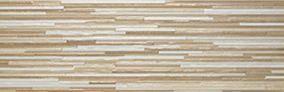 Плитка облицовочная Porcelanite Dos Ceramica 2214 Beige Relieve 22.5 X 67.5 В056, фото 2