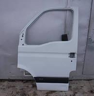 Дверь передняя левая Renault Master II 1998-2010