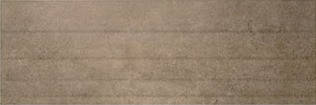Плитка облицовочная Porcelanite Dos Ceramica 7504 Tabaco Relieve 25 X 75, фото 2
