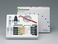 Te-Econom Plus Intro Pack 4*4+ бонд+ аксесуари