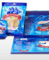 Пакеты для вакуумной упаковки пищевых продуктов