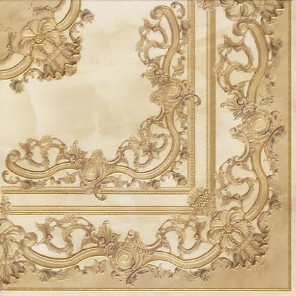 Декор Undefasa Onix Beige Bellagio Centro 41 X41, фото 2