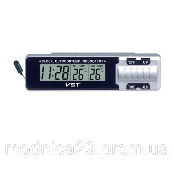 Авто часы VST 7065 - Интернет магазин  Помощник в Одессе