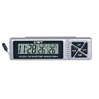 Авто часы VST 7066