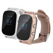 Часы Wonlex Smart Baby Watch GW700 (T58)